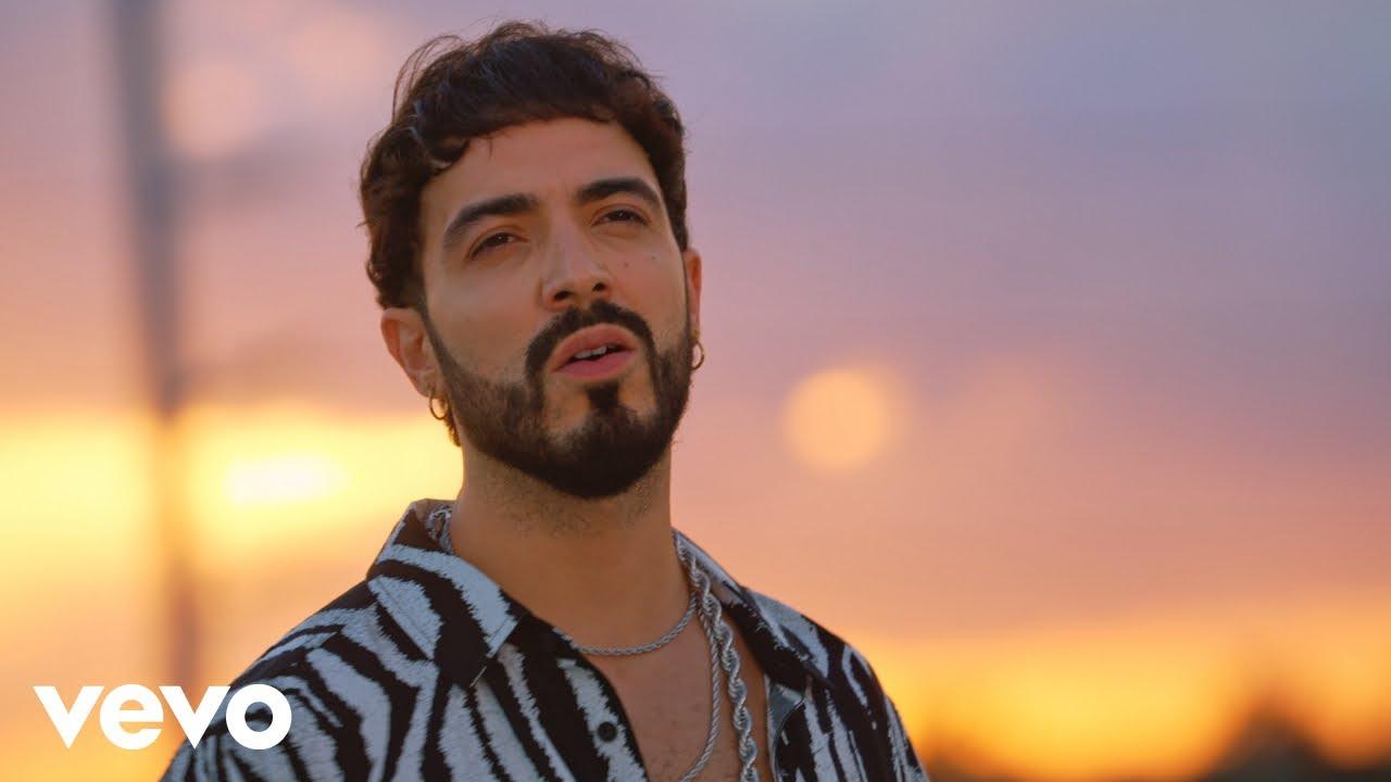 Luis Figueroa - Hasta el Sol de Hoy (Versión Salsa - Official Video)