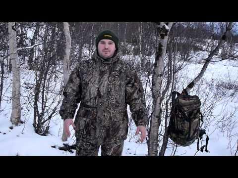 видео: Обзор зимнего костюма