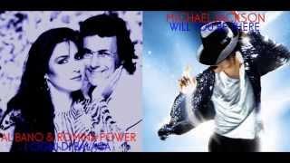 Al Bano & Romina Power / Michael Jackson - Plagiarism