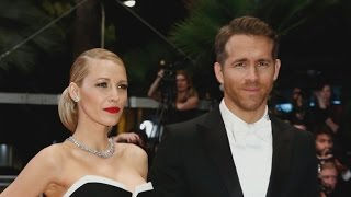 Blake Lively Opens Up About Being 'Protective' Of Her Family