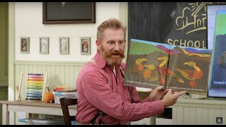 10/8/202 - Rory Feek Fall Lesson - The One Room Schoolhouse LIVE