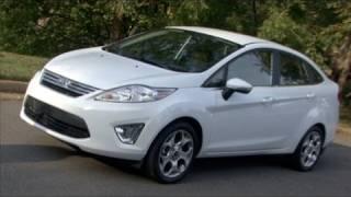 2011 Ford Fiesta Videos