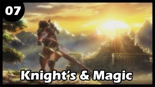 Mini Chronique Manga #7 Knight's & Magic