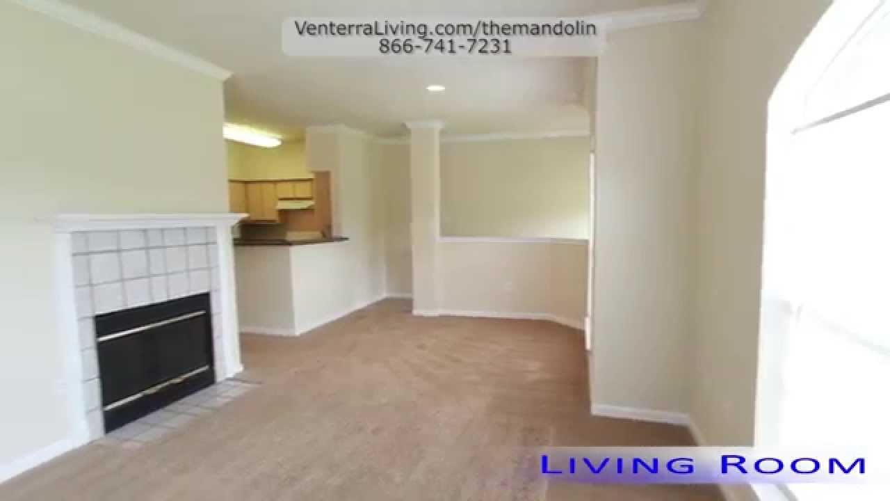 The Mandolin Apartments in Houston, TX | 2 Bed 2 Bath Apartment ...