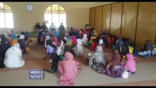 Gambia Ahmadi Muslims hold Ansar, Lajna and Waqfe Nau Ijtemas