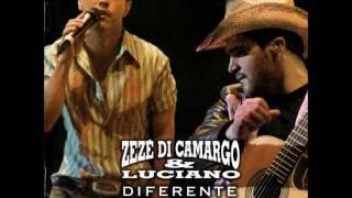 Zezé Di Camargo & Luciano - Tempo Perdido (Ao Vivo)