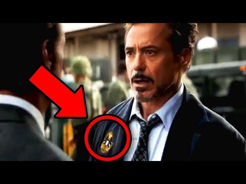 Avengers Endgame Easter Eggs! Full Movie In-Depth Breakdown & Analysis (Part 1)