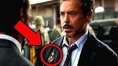 Avengers Endgame Easter Eggs! Full Movie In-Depth Breakdown & Analysis (Part 1)