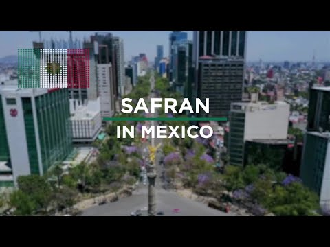 Safran in Mexico