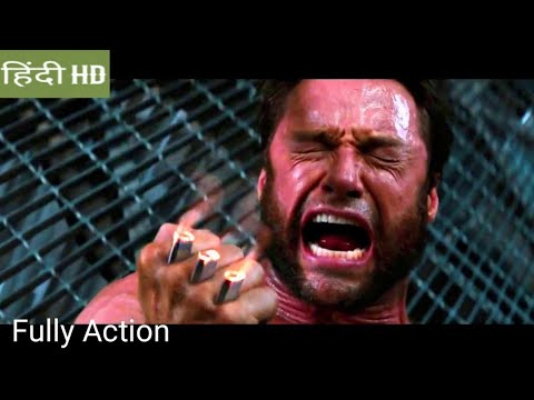 Download The wolverine 2013 :Last battle scene in Hindi movie clips( A)