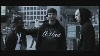 FLER feat. Moe Mitchell - ZEICHEN (Official Video HD)