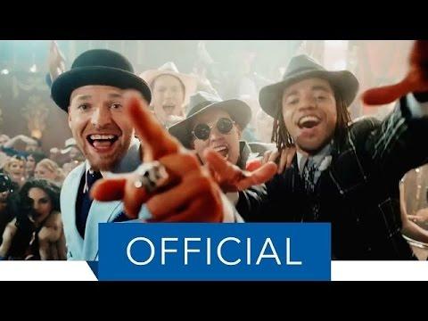 Culcha Candela - La Bomba feat Roldan (official video)