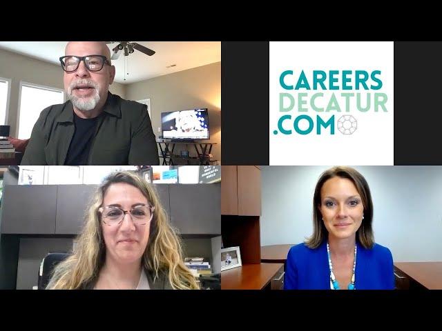 Episode 5- CareersDecatur.com - Akorn Pharmaceuticals