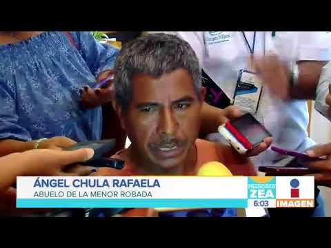 La mujer que se robó a una bebé en Acapulco, ¡Se hizo pasar por trabajadora social! | Paco Zea