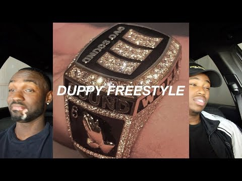 Drake - Duppy Freestyle FIRST REACTION/REVIEW