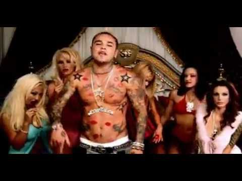 Crazy Town   Revolving Door  Music  HQ
