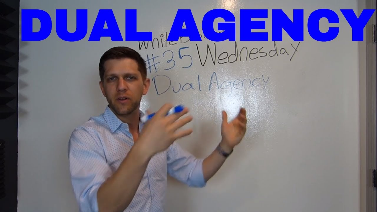 Pros and Cons of Dual Agency | WW 35