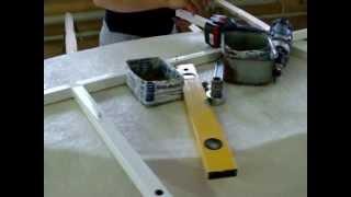 Видео инструкция по сбору каркаса акриловой ванны Bas(Видео инструкция по сбору каркаса ассиметричной акриловой ванны Bas. Продукция компании BAS: акриловые ванные..., 2013-07-25T04:13:31.000Z)