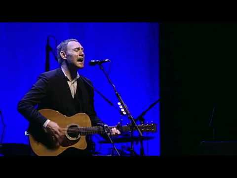 David Gray - Late Night Radio (live)