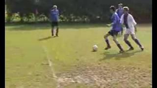 VVOR 7 bloopers 2005/2006