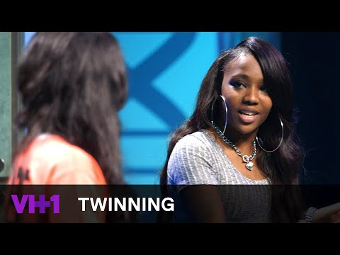 Twinning | Who Will Make It Out Of The Twin Off? | VH1