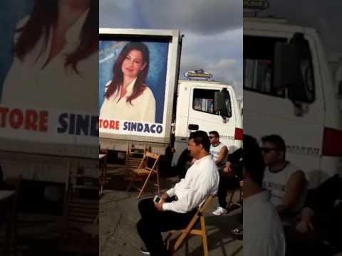 Elezioni Ardea 2017, incontro con la Lista Cantore a Tor San Lorenzo