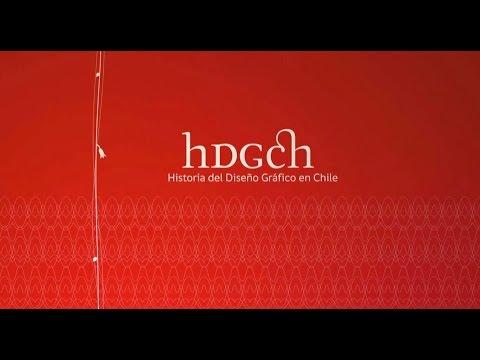 hDGch - Historia del Diseño Gráfico en Chile - Capítulo 1 (completo)
