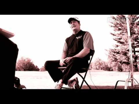 Outside the Ropes: Fred Funk