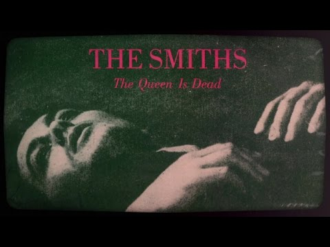 The Queen Is Dead: An Annotated look at the Classic Album | Liner Notes