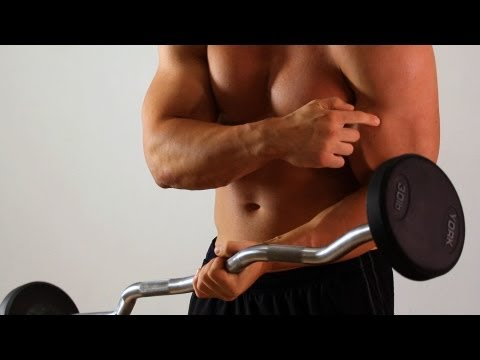 How to Do 21s | Arm Workout