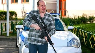 Рублёвский стрелок