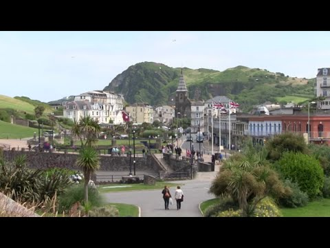 Ilfracombe North Devon.