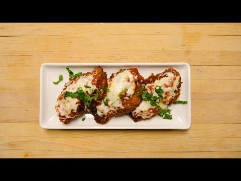 Top Five Foods Served at UConn