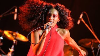 Solange Knowles opens up about life with autonomic disorder in Instagram post