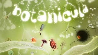 GameSpot Reviews - Botanicula