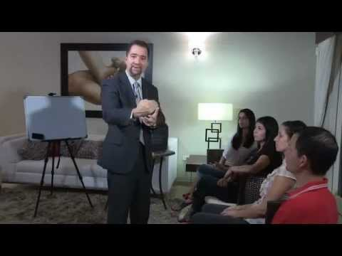 Dr. Herminio Nevarez - Invitación y Reuniones en la casa.