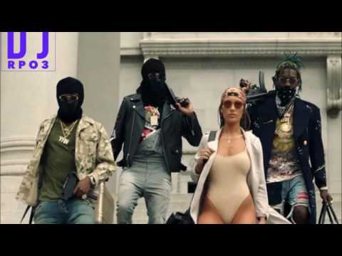 Niykee Heaton - Bad Intentions ft. Migos...