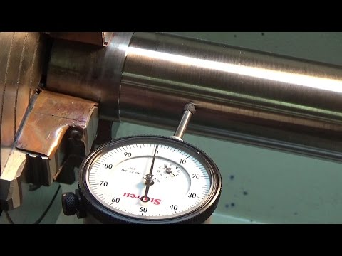 Dial Indicator Repair With a Sonic Cleaner