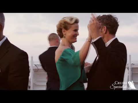 Seabourn Cruise Line - Who to Follow