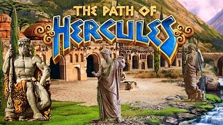 The Path of Hercules Trailer