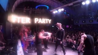 KONCERT AFTER PARTY - MANHATTAN CLUB CZEKANÓW (25.04.2015)