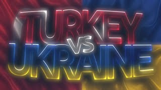 Critical Ops Turkey vs Ukraine Pro Clutchs Nation Championship Highlights