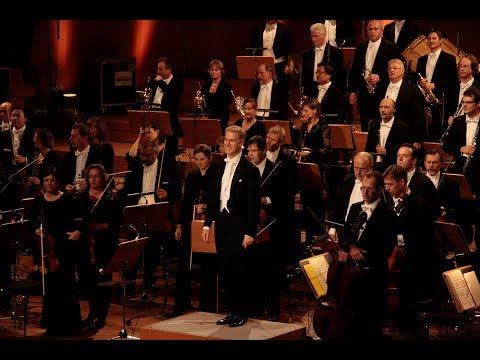 Weihnachtskonzert 2008 / Christoph Poppen / DRP