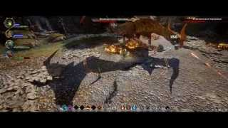 Dragon Age  Inquisition (Dragon Fight)