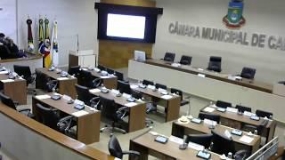 SESSÃO ORDINÁRIA DE 17.02.2020