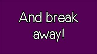 Glee - Breakaway (Lyrics) HD Mp3