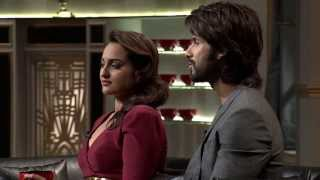 DO NOT date actresses, says Shahid!