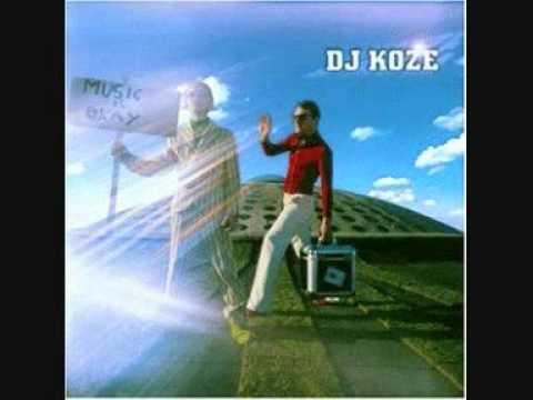 DJ Koze - Lila Pause