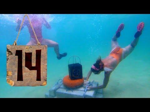 La Isla: El Reality - Capítulo 14 | Temporada 2