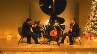 Olivier Messiaen: Quartet for the End of Time. Dance of Fury, For the Seven Trumpets